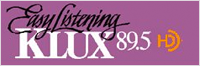 KLUX 89.5